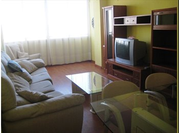 EasyPiso ES - 2 ROOMS FOR STUDENTS CLOSE TO UNIVERSITIES - Valencia, Valencia - €225
