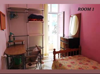 EasyPiso ES - Perfect flat for erasmus students - Valencia, Valencia - €150