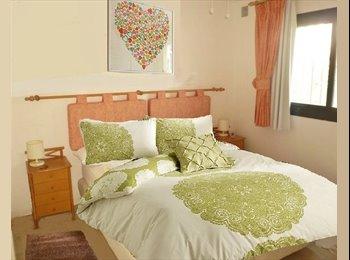 EasyPiso ES - Habitacion doble y bano privado - Otras Áreas, Marbella - €350