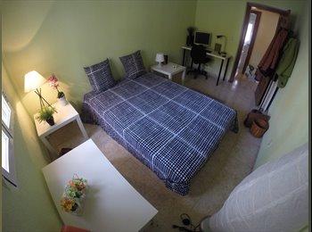 EasyPiso ES - Alquiler de habitaciones Alcalá de henares - Barajas, Madrid - €220