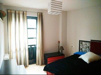 EasyPiso ES - Habitacion Calle Hernan Cortes - Centro, Orense - €220