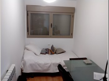 EasyPiso ES - habitación en barajas - Barajas, Madrid - €330