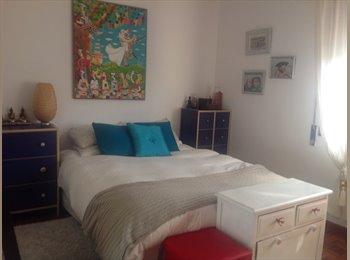 EasyPiso ES - Preciosa habitacion con gran terraza - Orense, Orense - €250