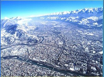 Appartager FR - LOCATION - UNIVERSITE / GRENOBLE - Saint-Martin-d'Hères, Grenoble - €370