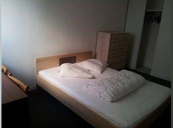 Chambre Meublée à Paris15 Montparnasse