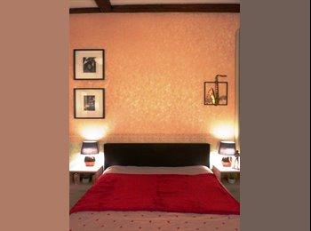 STRASBOURG Centre Petite France/Fac Médecine - Chambre chez...