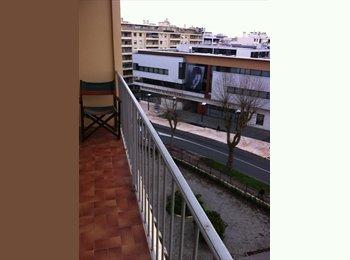 Appartager FR - Antibes centre ville 1 chambre meublée,équipée - Antibes, Cannes - €405