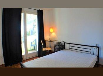Appartager FR - CHAMBRE en COLOC Mougins le Haut SOPHIA - Mougins, Cannes - €490