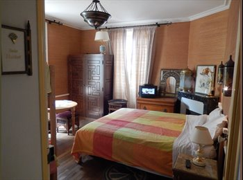 Disponibilité de co-location Nantes proximité