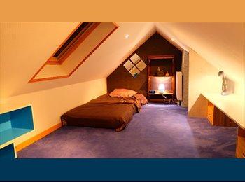 Appartager FR - Cosy Single room - Saint-Louis, Saint-Louis - €550
