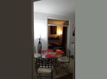 Appartager FR - recherche colocataire  - 20ème Arrondissement, Paris - Ile De France - €650