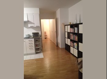 Appartager FR - Chambre à Paris 19 - quartier en plein boom - 19ème Arrondissement, Paris - Ile De France - €750