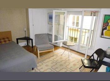Appartager FR - location_appartement studio - Capucins - Victoire - St Michel - Ste Croix, Bordeaux - €360
