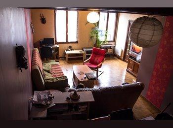 Appartager FR - recherche une colocataire pour début avril - Talence, Bordeaux - €298