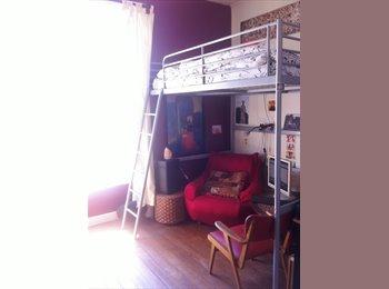 Appartager FR - Belle chambre - 7ème Arrondissement, Lyon - €350