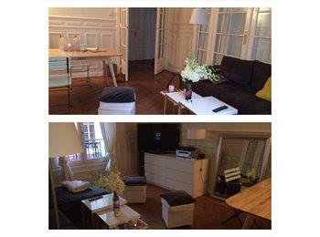 Appartager FR - recherche colocataire - 3ème Arrondissement, Paris - Ile De France - €827