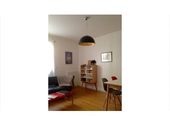 Appartager FR - Appartement NEUF à partager - Puteaux, Paris - Ile De France - €680