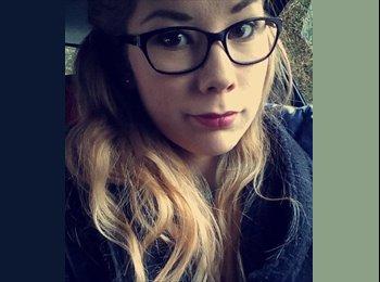 Carole - 18 - Etudiant