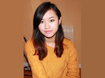 Anne - 22 - Etudiant