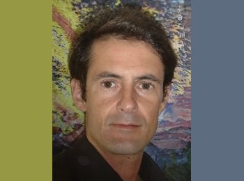 Appartager FR - Philippe - 36 - Vannes