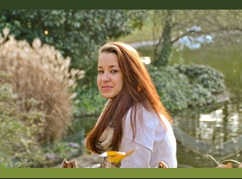Appartager FR - Joanna - 22 - Angers
