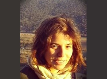 Appartager FR - Camille - 24 - Grenoble