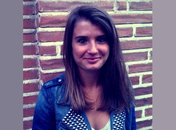 Appartager FR - Claire - 18 - Toulouse