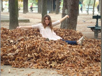 Appartager FR - sarah - 21 - Toulouse
