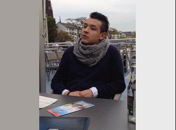 Appartager FR - Juan pablo - 20 - Lyon