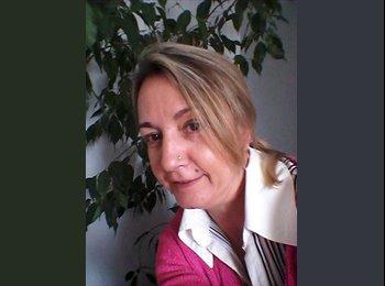 Appartager FR - Danielle - 52 - Lyon