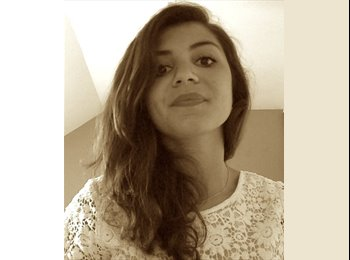 Appartager FR - Camille - 24 - Toulouse