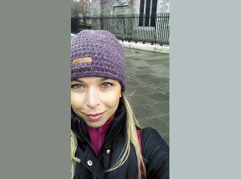 EasyRoommate IE - Nathalia - 26 - Dublin