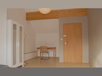 Chambre meublée (loft) à 25min du Kirchberg