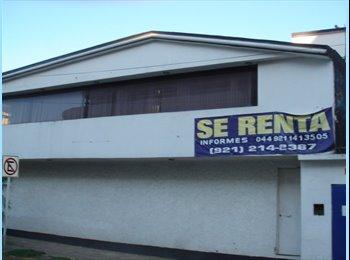CompartoDepa MX - Casa en RENTA, en foviste 3ra etapa - Coatzacoalcos, Coatzacoalcos - MX$20000