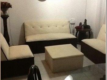 CompartoDepa MX - Se renta habitación (Cerca de Anahuac, Rutas hacia el Tec de Monterrey, Ibero, UVM - Otras, Puebla - MX$2400