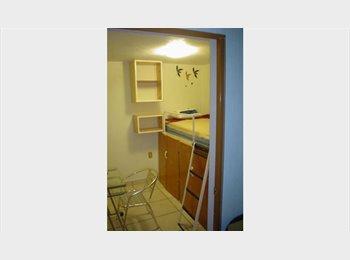 Departamento independiente en casa, con 3 habitaciones...