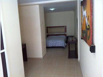 CompartoDepa MX - habitaciones tipo loft - Otras, Puebla - MX$3000