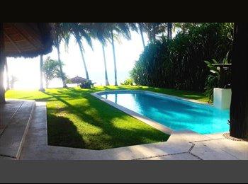 CompartoDepa MX - Villa Palapas - Tepic, Tepic - MX$29400