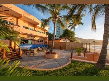 CompartoDepa MX - Villa Milagro - Tepic, Tepic - MX$28000