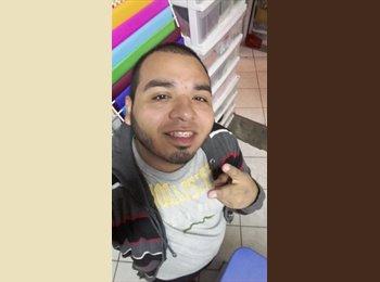 CompartoDepa MX - buscoo roomie - Hermosillo, Hermosillo - MX$2800