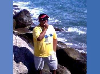 Busco Rommie Los Cabos