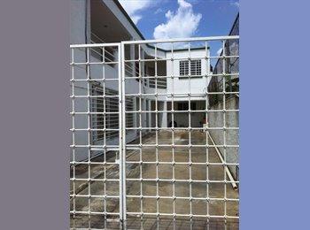 CompartoDepa MX - EStudio amueblado en renta en frente de Oncologico - Campeche, Campeche - MX$3500