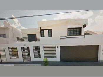 CompartoDepa MX - Renta de cuarto de asistencia - Hermosillo, Hermosillo - MX$4500