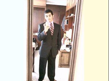 Emmanuel - 21 - Estudiante