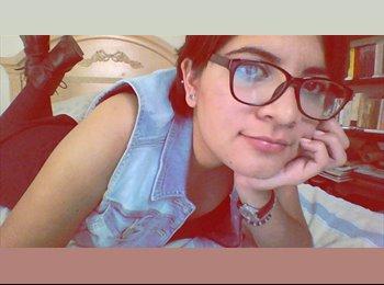 CompartoDepa MX - Fernanda - 22 - Hermosillo