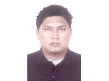 CompartoDepa MX - Erick - 29 - Puebla