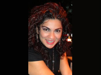 CompartoDepa MX - Laura - 31 - Puebla