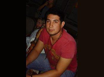 CompartoDepa MX - Victor Miranda - 28 - Guadalajara
