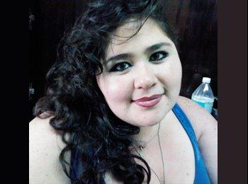 CompartoDepa MX - Maleny - 23 - México