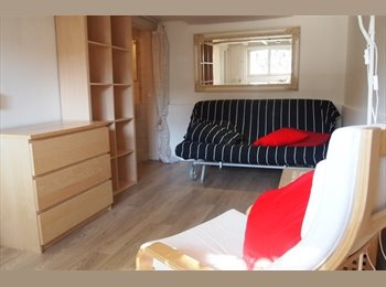 EasyKamer NL - Nice, furnished apartment on a good location - Delft, Delft - €730